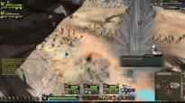 Kingdom Under Fire II - G-Star 2013 Shining Spring Co-op Gameplay Trailer