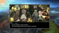 Bravely Default: Flying Fairy - Gameplay Trailer