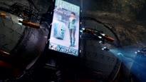 X Rebirth - Enter Space Trailer