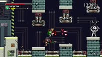 Mercenary Kings - Debut Trailer