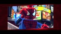 LEGO Marvel Super Heroes - Universe in Peril Trailer (engl.)