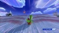 Mario & Sonic bei den Olympischen Winterspielen: Sotschi 2014 - Launch Trailer