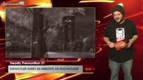 GWTV News - Sendung vom 25.11.2013