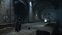 Batman: Arkham Origins Blackgate - Bosses Breakdown Trailer