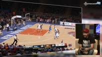 NBA Live 14 - Die Redaktion spielt Xbox One