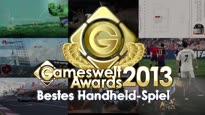 Gameswelt Awards 2013 - Bestes Handheld-Spiel
