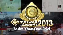 Gameswelt Awards 2013 - Bestes Xbox-One-Spiel