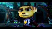 Ratchet & Clank: Nexus - Launch Trailer
