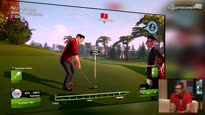 Powerstar Golf - Die Redaktion spielt Xbox One