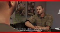 NBA 2K14 - Meine Karriere Trailer