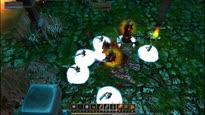 Legends of Persia - Gameplay Trailer