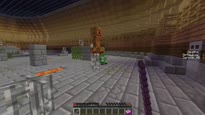 ZeronikHD - Minecraft ArenaBOOM PvP Map - keep calm and BOOOOM