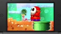 Yoshi's New Island - Gameplay Trailer