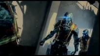 Call of Duty Online - Robot Mode Trailer