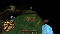 ZeronikHD - Minecraft YouTuber Team PvP Turnier 1/3 - Murderhoop: Lava Fight!