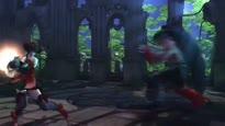 Tekken Revolution - Eliza Trailer