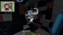 ZeronikHD - Minecraft Mountain Mayhem 2/3 Ein wildes Kev greift an!