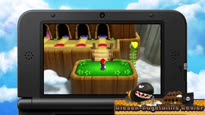 Mario Party: Island Tour - Gameplay Trailer