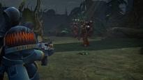 Warhammer 40.000: Space Wolves - Announcement Trailer