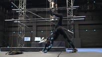 Batman: Arkham Origins - The Making Of Copperhead Trailer