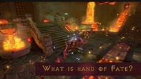 Hand of Fate - Kickstarter Trailer