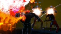 Marvel Heroes - Ghost Rider Trailer
