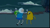 Adventure Time: Explore the Dungeon Because I DON'T KNOW! - TV Trailer