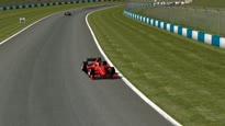 X Motor Racing - F1 Online Multiplayer Trailer