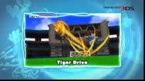 Inazuma Eleven 3: Team Oger greift an! - Trailer #1