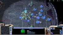 StarCraft II: Heart of the Swarm - Patch v2.1 Overview Trailer