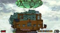 Windforge - Explore Create Destroy Trailer