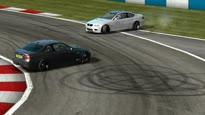 X Motor Racing - Online Burnouts Trailer