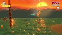 Super Mario 3D World - Hardcore Trailer