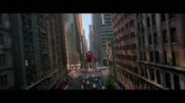 The Amazing Spider-Man 2 - Official Movie Teaser Trailer