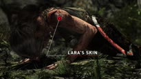 Tomb Raider: Definitive Edition - The Definitive Lara Trailer