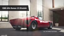Forza Motorsport 5 - February Smoking Tire Car Pack Trailer