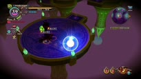 The Witch and the Hundred Knight - Gameplay Trailer