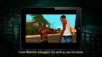 Grand Theft Auto: San Andreas - Mobile Launch Trailer