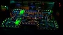 Basement Crawl - Gameplay Trailer