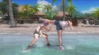 Dead or Alive 5 Ultimate - Intimate Kasumi Trailer