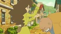 Professor Layton und das Vermächtnis von Aslant - Emmy's Story Trailer