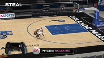 NBA Live 14 - Defensive Positioning Tutorial Trailer
