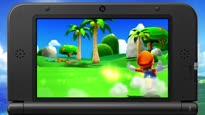 Mario Golf: World Tour - Teaser Trailer