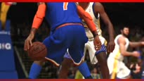 NBA 2K14 - All-Star Trailer