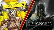 Bethesda Softworks & 2K Games - Bundles Trailer