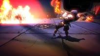 Yaiba: Ninja Gaiden Z - Combat Trailer