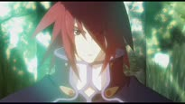 Tales of Symphonia Chronicles - Hope Trailer