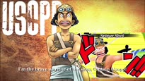One Piece: Romance Dawn - US Launch Trailer