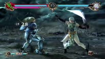 SoulCalibur: Lost Swords - Jap. Launch Trailer