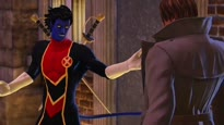 Marvel Heroes - Nightcrawler Trailer